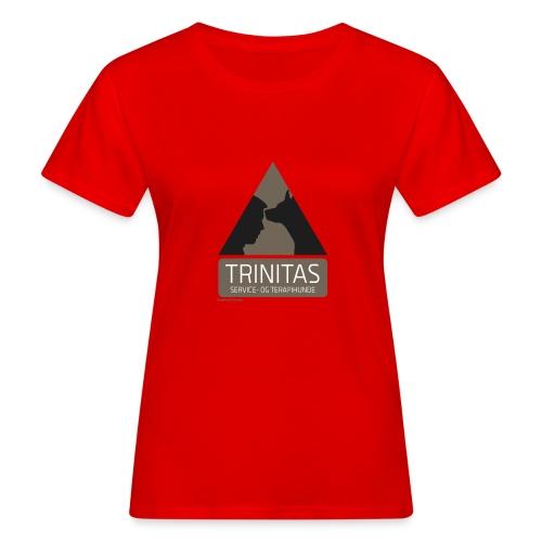 Trinitas Nøglesnor - Organic damer