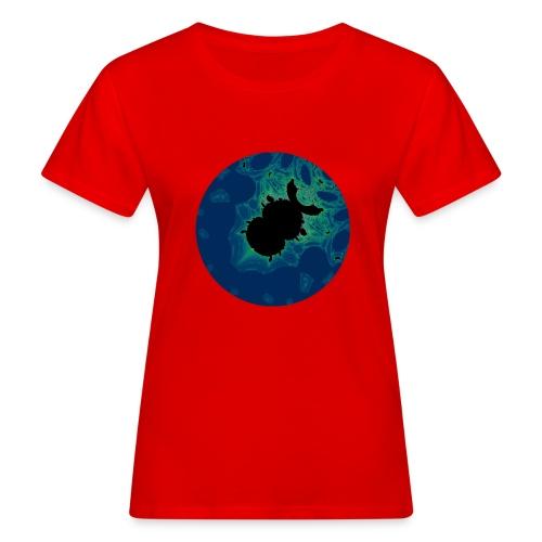 Lace Beetle - Women's Organic T-Shirt