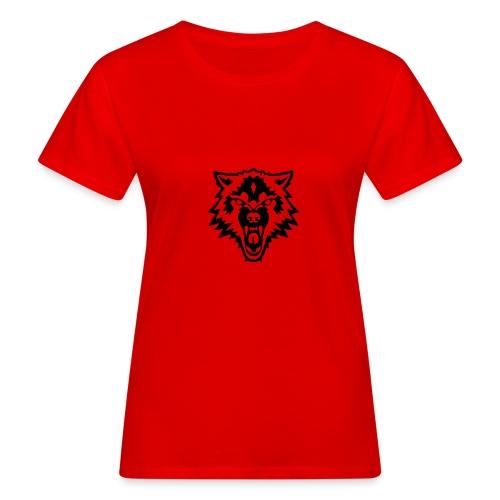 The Person - Vrouwen Bio-T-shirt