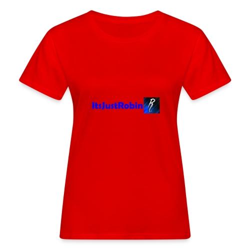 Eerste design. - Women's Organic T-Shirt