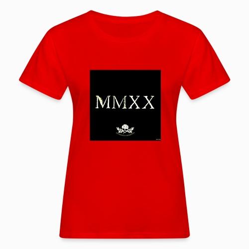 MMXX JKF2020 - Women's Organic T-Shirt