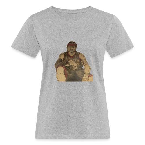 jugador - Camiseta ecológica mujer