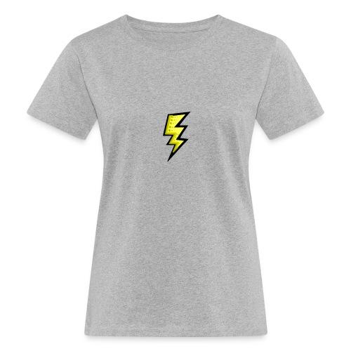 bliksem - Vrouwen Bio-T-shirt
