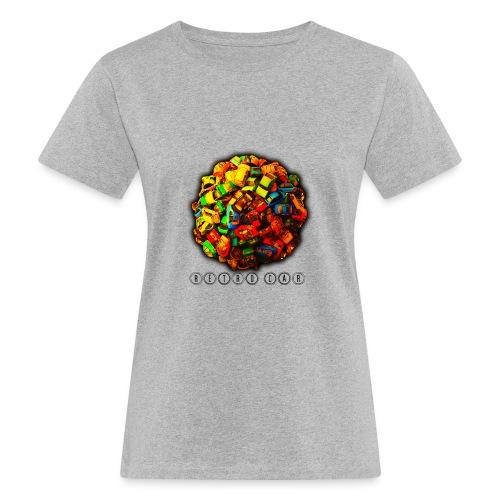 autos retro - Camiseta ecológica mujer