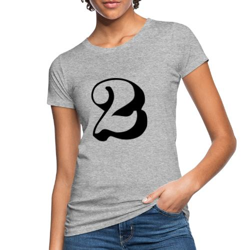 cool number 2 - Vrouwen Bio-T-shirt