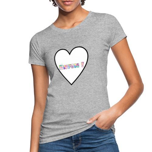 Enfin ! - T-shirt bio Femme