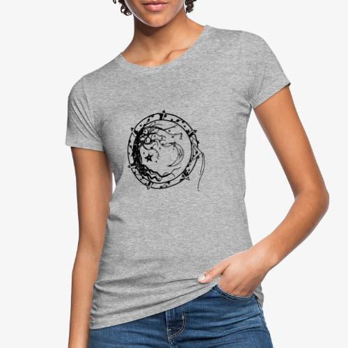 Tree of Life - Ekologisk T-shirt dam