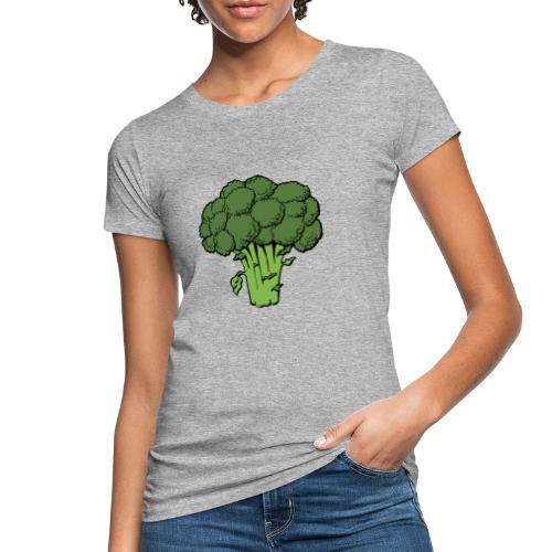 broccoli 40295 1280 - Frauen Bio-T-Shirt