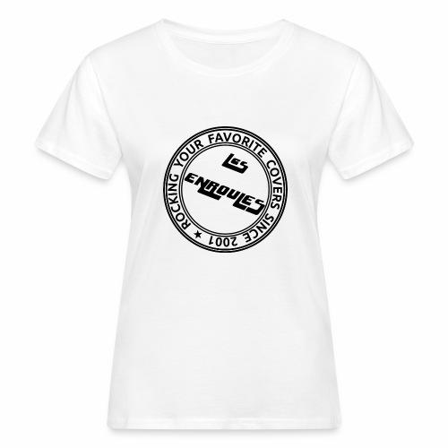 Badge - T-shirt bio Femme