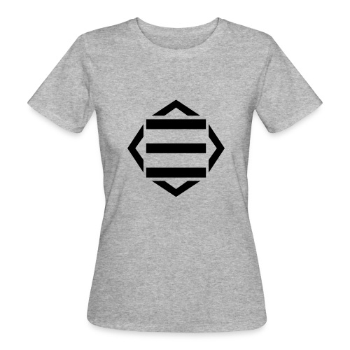 zHaph Sacca - T-shirt ecologica da donna