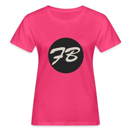 TSHIRT-INSTAGRAM-LOGO-KAAL - Vrouwen Bio-T-shirt