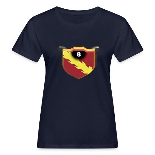 ESCUDO-01 - Camiseta ecológica mujer