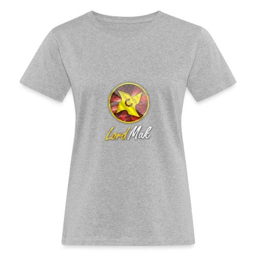 LordMuk shirt - Organic damer