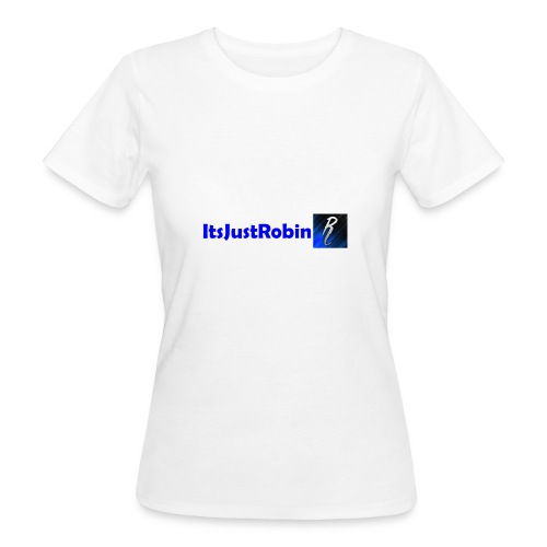 Eerste design. - Women's Organic T-Shirt