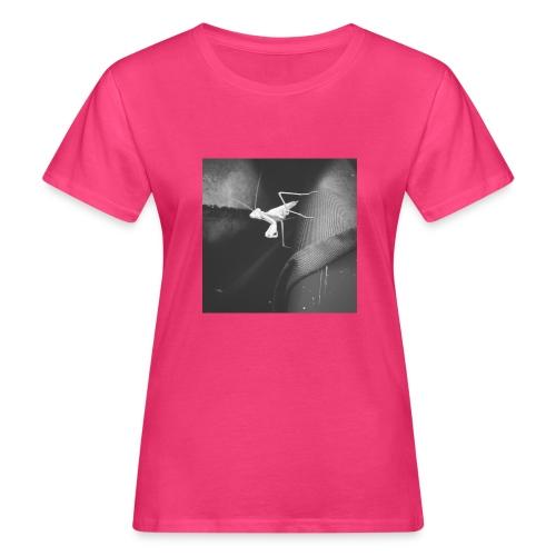 Mantis T-shirt - Camiseta ecológica mujer