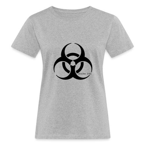 Biohazard - Shelter 142 - Frauen Bio-T-Shirt