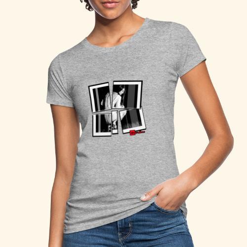 asia art 3 - T-shirt bio Femme