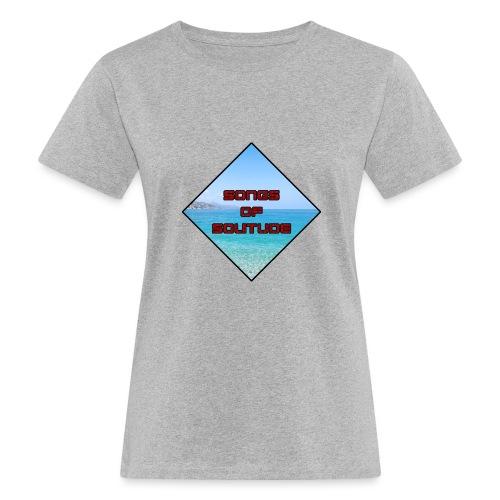 Songs of Solitude - Ekologisk T-shirt dam