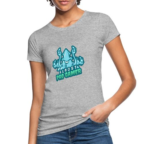 Almost Pro Gamer - T-shirt ecologica da donna