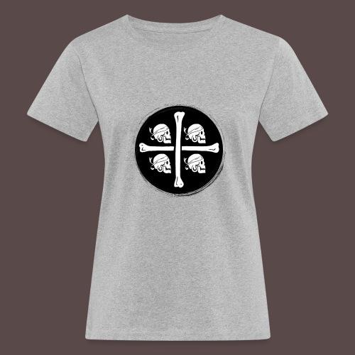4 Morti - Pirati di Sardegna - T-shirt ecologica da donna