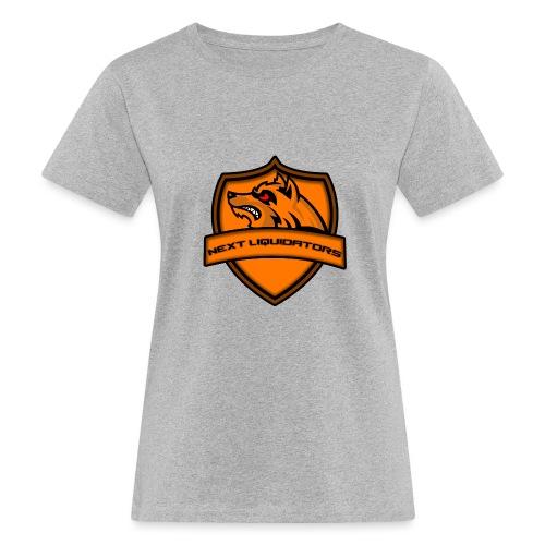 Next Liquidators iphone wallpaper png - Vrouwen Bio-T-shirt
