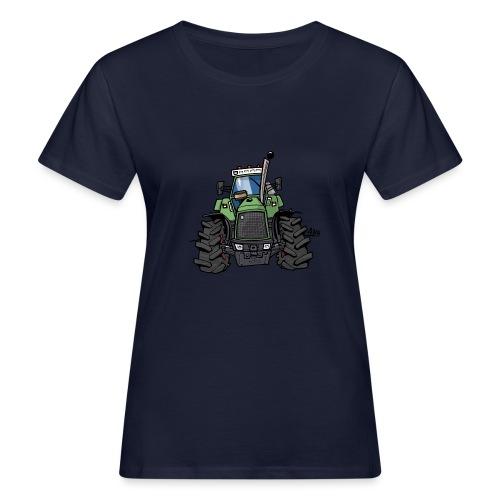0145 F - Vrouwen Bio-T-shirt