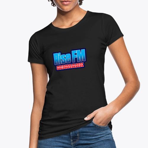 Rise FM Denmark Text Only Logo - Organic damer