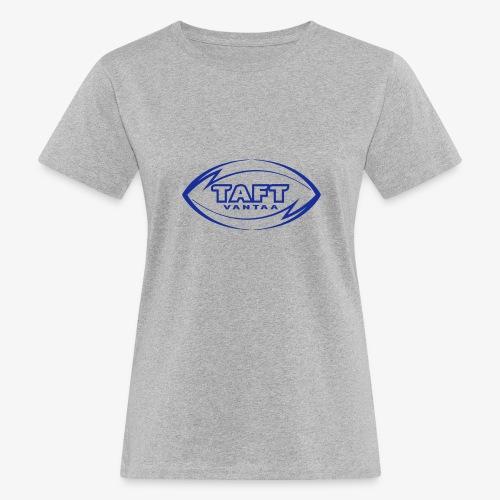 4769739 123993955 LOGO FIN RBLUE SVG orig - Naisten luonnonmukainen t-paita