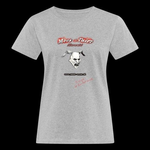 bedruck 2016 vorne original3 png - Frauen Bio-T-Shirt