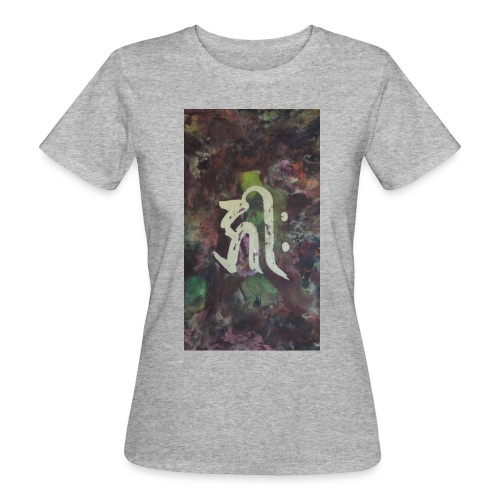 reiki 037 - Women's Organic T-Shirt