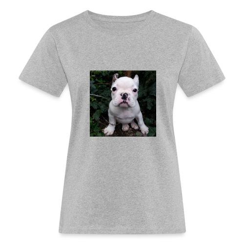 Billy Puppy 2 - Vrouwen Bio-T-shirt