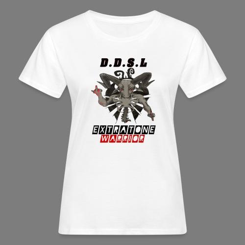 DDSL E W M.A.X - Vrouwen Bio-T-shirt