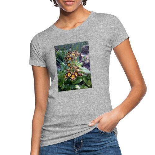Primel - Frauen Bio-T-Shirt