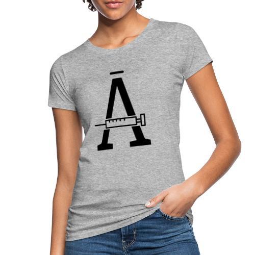 PiriTorin Ässä - Naisten luonnonmukainen t-paita