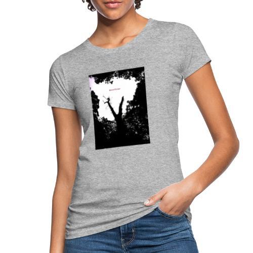 Scarry / Creepy - Women's Organic T-Shirt
