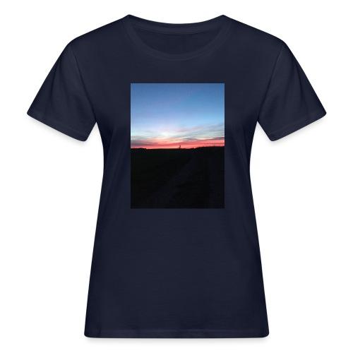 late night cycle - Women's Organic T-Shirt