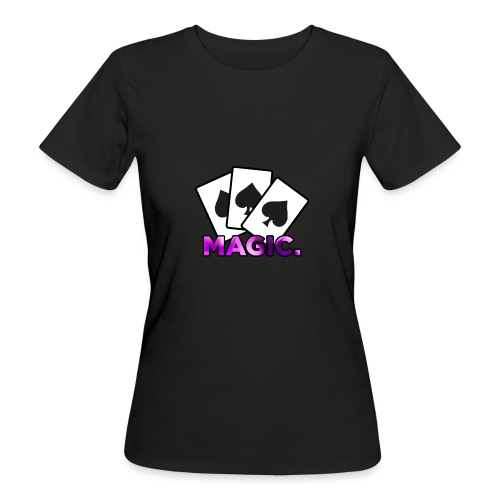 Magic! - Women's Organic T-Shirt