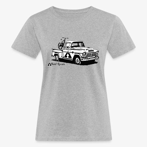 Ol Pickup Tee - Women's Organic T-Shirt