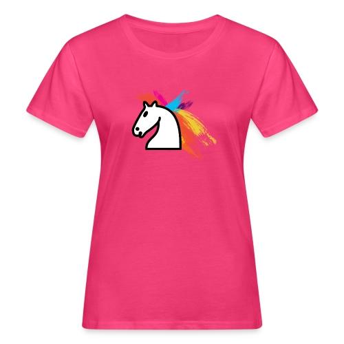 Mowhawk - Women's Organic T-Shirt