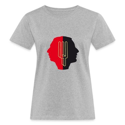 Harmonies Album Cover - Vrouwen Bio-T-shirt