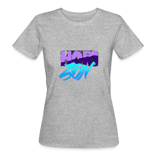 Horizon - T-shirt bio Femme