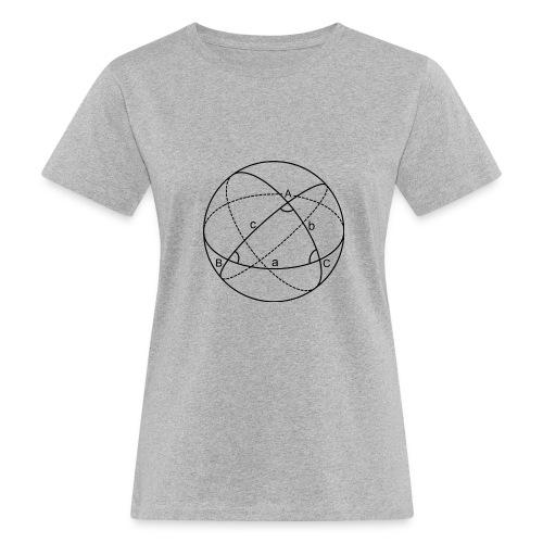 Genie - Frauen Bio-T-Shirt
