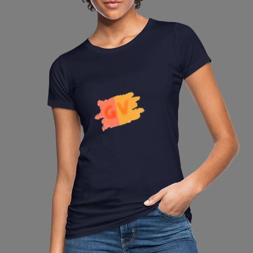 GekkeVincent - Vrouwen Bio-T-shirt