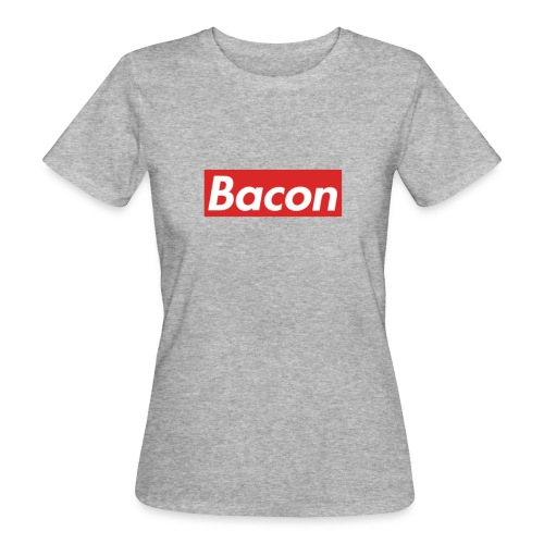Bacon - Ekologisk T-shirt dam