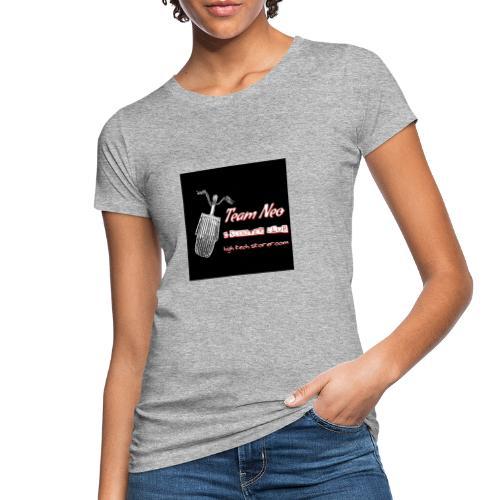 Neo Scooter Club - T-shirt bio Femme