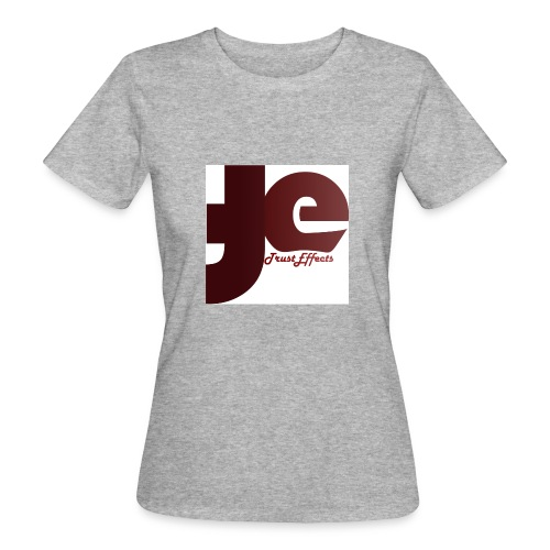 company logo - Women's Organic T-Shirt