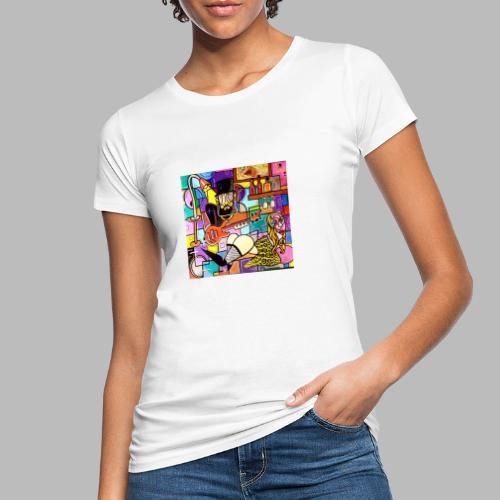 Vunky Vresh Vantastic - Vrouwen Bio-T-shirt