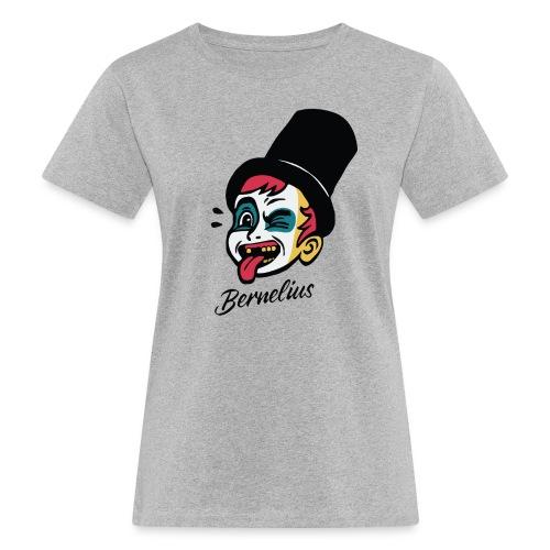 Bernelius Hat Kid - Women's Organic T-Shirt