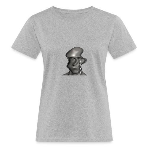 cursor_tears - Women's Organic T-Shirt