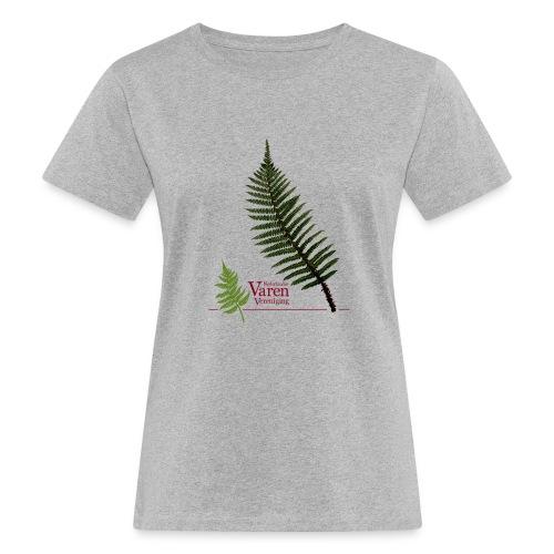 Polyblepharum - Vrouwen Bio-T-shirt